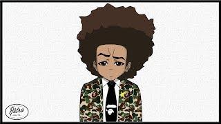 "[FREE] Chill Boom Bap Type Beat - ""Epic"" | Inspiring Motivational Beat Hip Hop Instrumental"