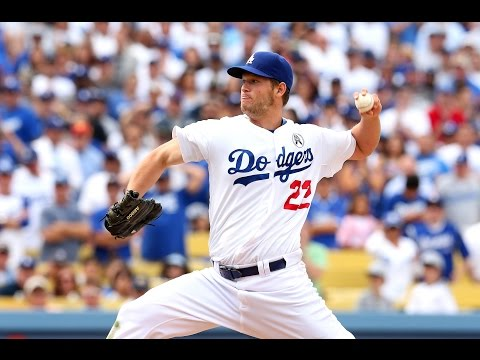 Clayton Kershaw || The Ace || Highlights ᴴᴰ