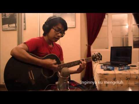 Firhaein - Tentang Seseorang (Anda Bunga cover)