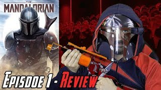 The Mandalorian Episode 1 - Angry Review