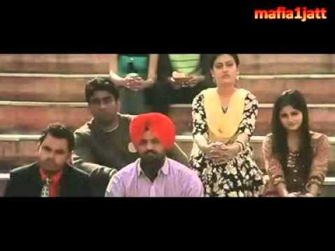 Ik Kudi Punjab Di  2010 - Punjabi Movie HQ Part 115
