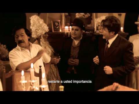 La Feriatta (Guillermo Lasso - CREO parody)