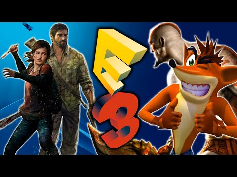 Sony Announces E3 2016 Press Conference Details! What To Expect?