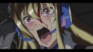 AMV [Cross Ange: Tenshi To Ryuu No Rondo]