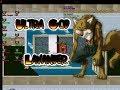 DBO GO - Colocando Ultra GOD é Testando Vocation Lavander