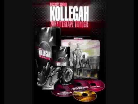 Kollegah-MeineLady/Für immer Player + Lyrics beider Tracks