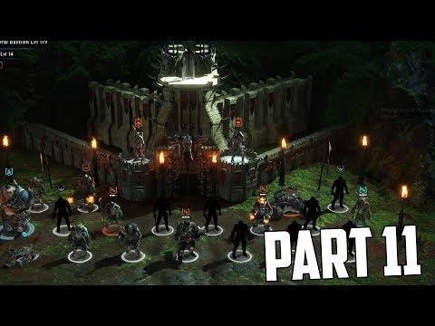 SHADOW OF WAR - The Best Assassin EVER! - Shadow of War Gameplay Walkthrough - Part 4