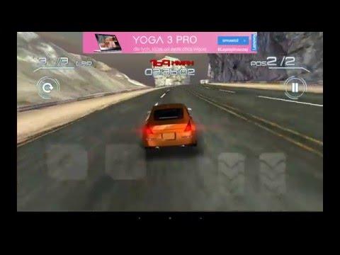 Furious Racing: Abu Dhabi Gameplay