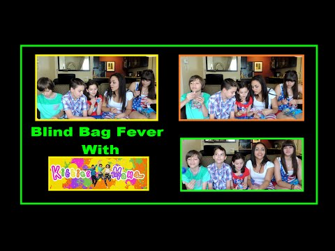 Blind Bag Fever With Kittiesmama - My Little Pony, Shopkins And More video