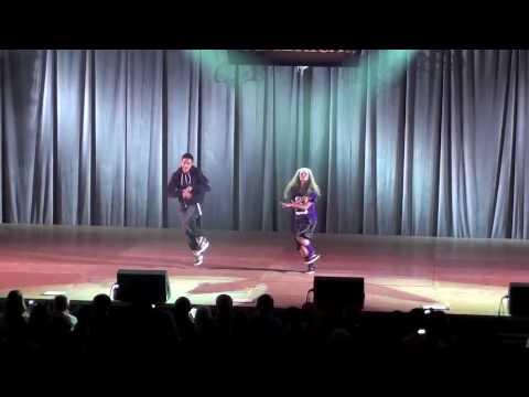 SCA 2010 - Munson Dance