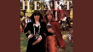 Heart - Barracuda
