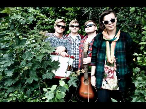 Of Monsters and Men - Yellow Light