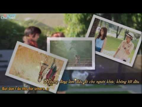 [Engsub/Vietsub] Jealous And Care (OST Yes Or No 2) - Aom Sushar Manaying