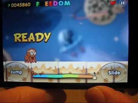 Los Mejores Juegos Para iPhone/iPod Touch/iPad (2a Parte)