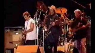 Watch Neil Young Powderfinger video