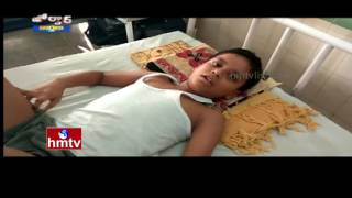 10 Year Old Boy Swallows Whistle | Hyderabad | Jordar News
