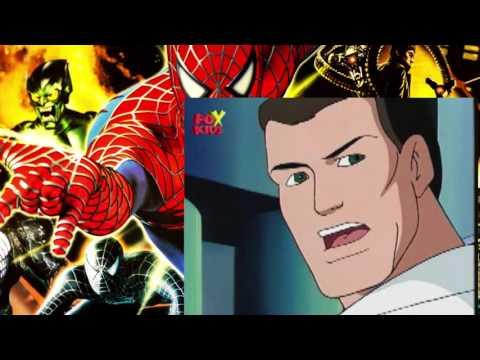 Spider-Man The Animated Series Full Episodes Season 2 (1968), thumbnail
