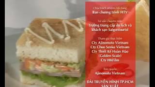 Cách chế biến Bánh mì thịt nguội bắp cải