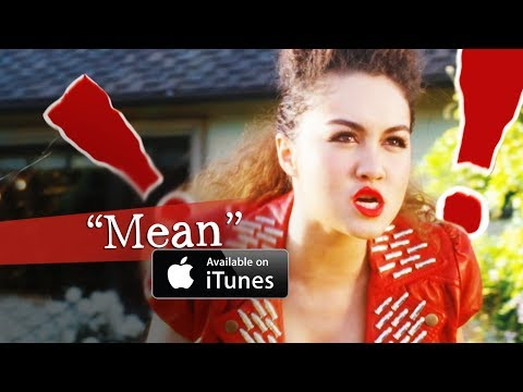 Taylor Swift - mean | Side Effects Official Music Video video
