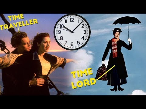 3 Movies You Didn't Know Were About Time Travel
