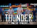 Thunder By Imagine Dragons Face Vocal Band Cover mp3