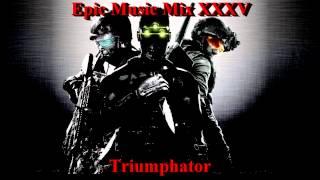 Epic Music Mix XXXV - Ultimate Showdown