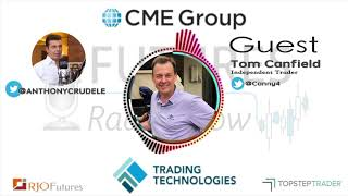 Trading is Personal – Tom Canfield