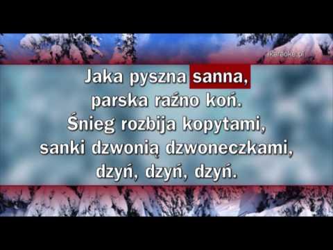 Pastorałka - Zima Zima Zima (karaoke)
