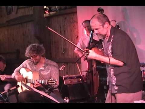 Midwest Gypsy Swing Fest 2010 GSE Caravan - Tango Innominado