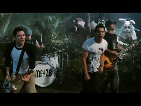 Zebrahead - Underneath It All