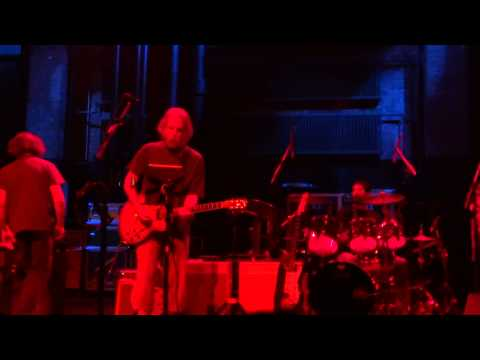 Bob Weir and Ratdog Live @ The Fillmore Detroit March 5, 2014 SET 2 Part 4 of 5