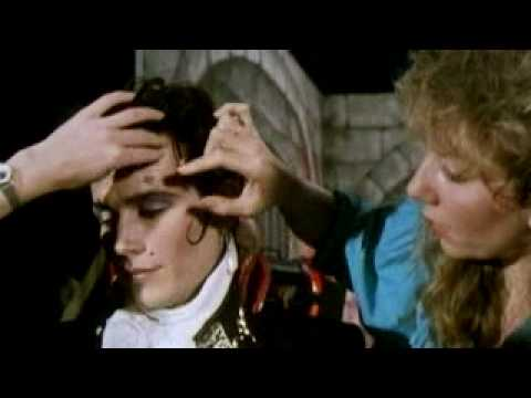 Adam Ant - Girls And Boys Sex And British Pop . Marco Pirroni Interview video