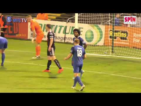 Bohemian FC 1-2 Waterford FC - SSE Airtricity League [13-9-19]