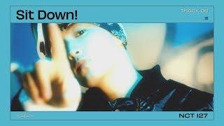 Download lagu NCT 127 「Neo Zone」 'Sit Down!' #8 ( Audio)