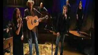 Watch Alan Jackson Tis So Sweet To Trust In Jesus video