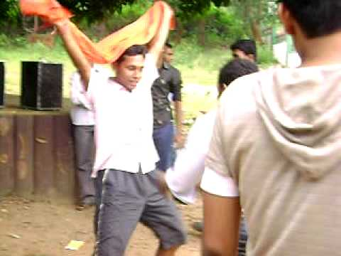 Sexy Girls & Boy Picnic Dance Party ,abit Cuttack,orissa,india video