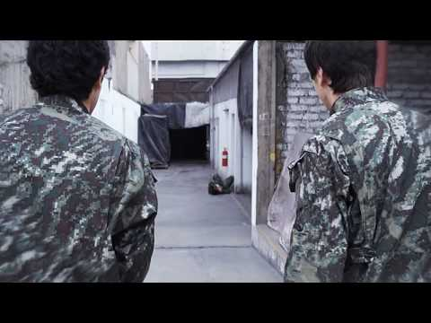 CARDBOARD WARFARE: Hostage Rescue