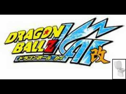 Dragon Ball Z Raging Blast 3 Teaser Trailer Parody