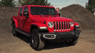 2020 Jeep Gladiator   Is It Really Trail Rated?   TestDriveNow