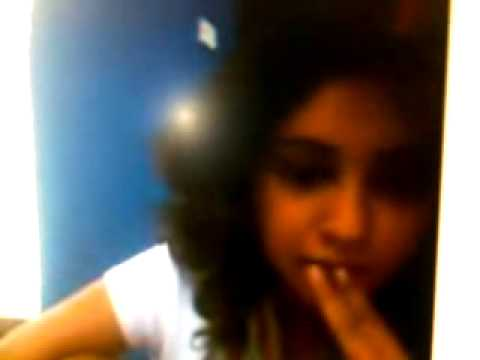 Runa In Bangladesh Chat In Yahoomessenger And Lieg She See Heart Block Need Money . video