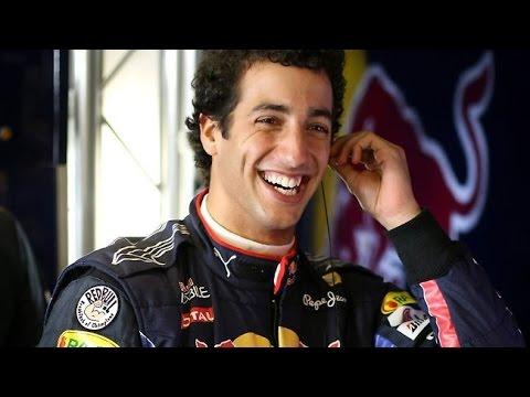 Daniel Ricciardo wins Hungarian Grand Prix-Australia Daniel Ricciardo