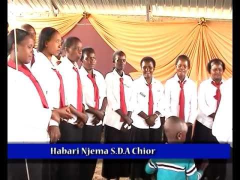 Habari Njema S.d.a. Nairobi video