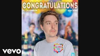 LazarBeam Sings Congratulations Twitch Streamers