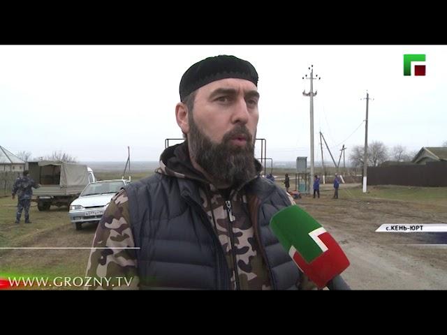 В Чечне решают вопросы, поступившие в ходе пресс-конференции Рамзана Кадырова