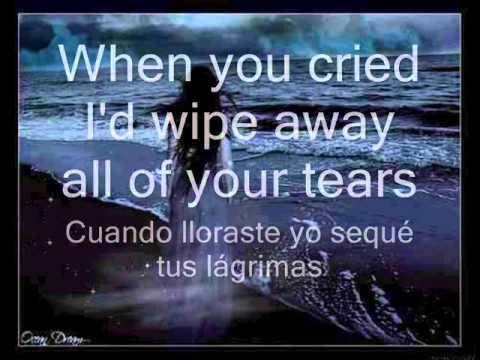 Evanescence - My immortal (Subtitulos Español - Ingles)