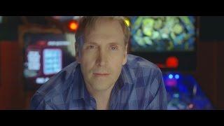 Actor Dwight Turner - Step Motion Step - Dale - Air Hockey Scene - Drama