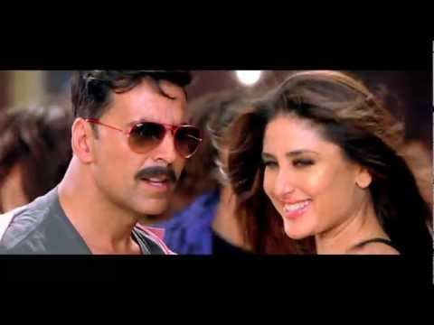 Chinta Ta Ta Chita Chita Kareena Kapoor - Rowdy Rathore Music Videos