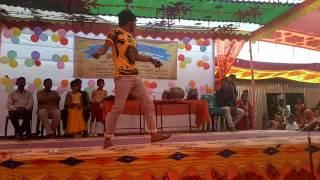 bangla robot dance 2017