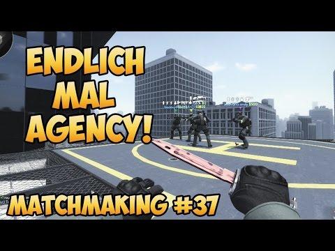 CS:GO - Endlich mal Agency! - MatchMaking #37