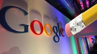 The Right To Be Forgotten By Google For European Users